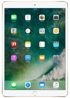 APPLE iPad Pro 10.5 Wi-Fi + Cellular 64GB Gold