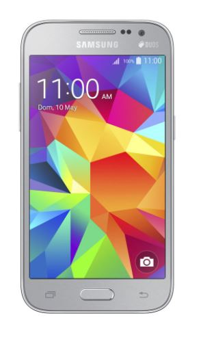 SAMSUNG Galaxy Core Prime G361F LTE Value Edition Grey EU