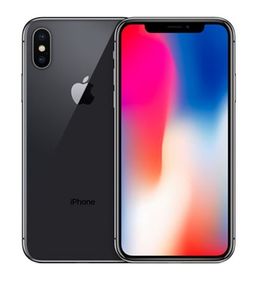 APPLE Iphone X 256GB Grey