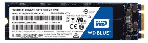 Western Digital Blue 500GB (WDS500G2B0B)
