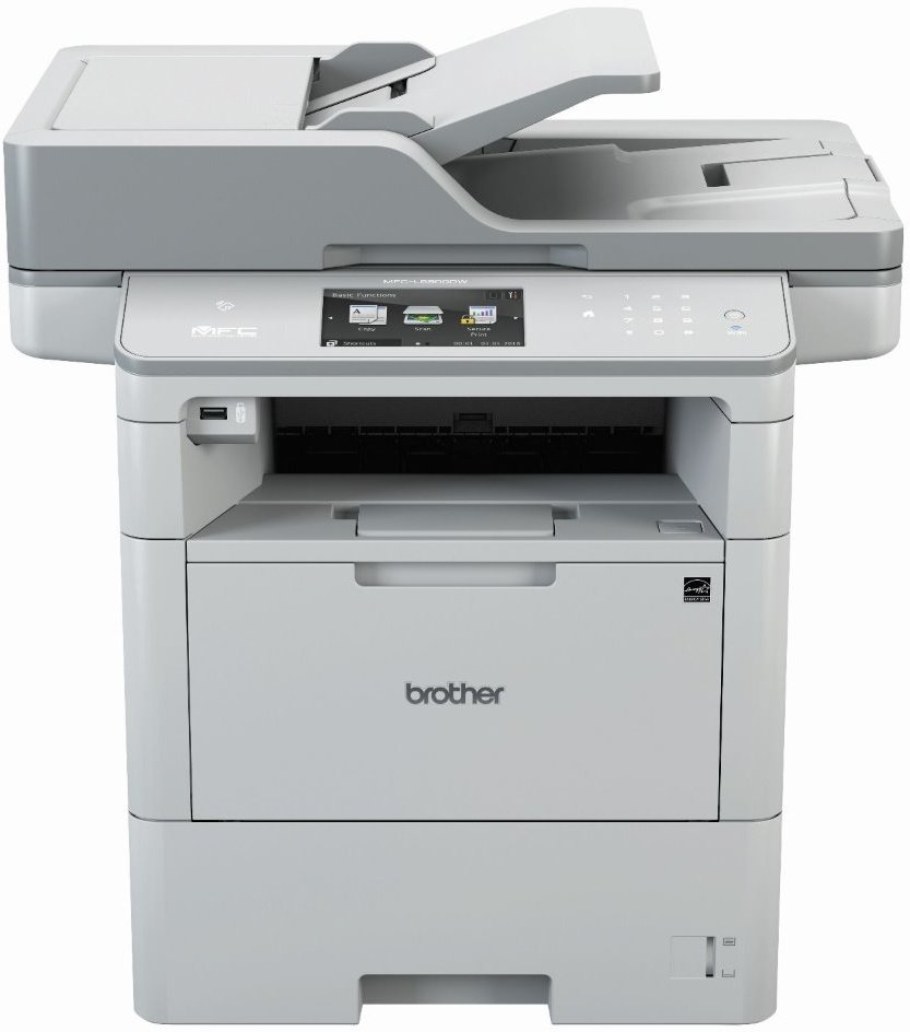 Brother laser MFC-L6800DW