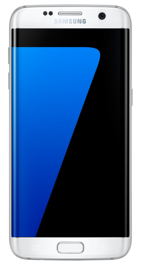 SAMSUNG Galaxy S7 Edge G935 32GB White