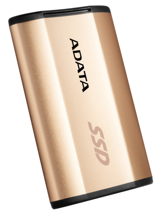 ADATA SE730 250GB SSD Gold