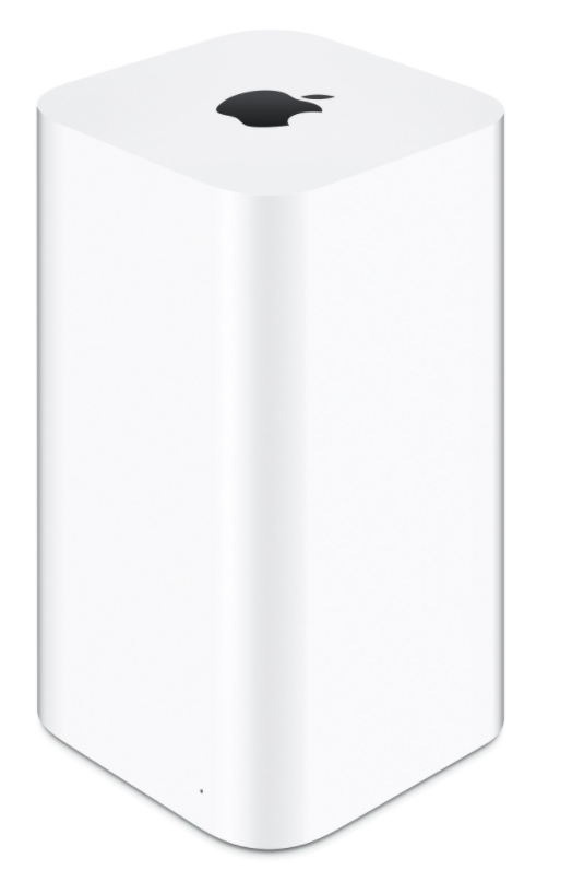 APPLE AirPort Time Capsule 3TB Hard Drive