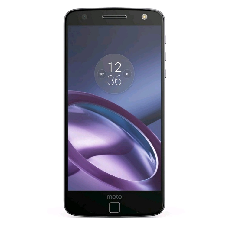 MOTOROLA Moto Z 32GB Black/Grey EU