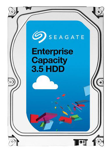 Seagate Enterprise Capacity HDD 1TB