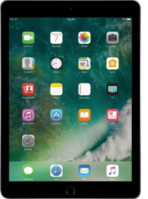APPLE iPad Pro 10.5 Wi-Fi + Cellular 64GB Space Gray (MQEY2FD/A)