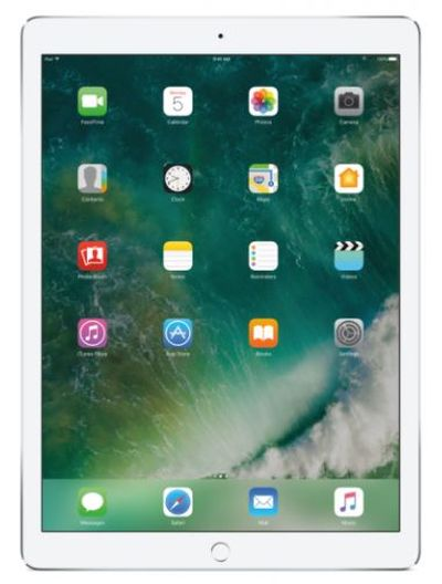 APPLE iPad Pro 12.9 Wi-Fi 512GB Silver (MPL02FD/A)