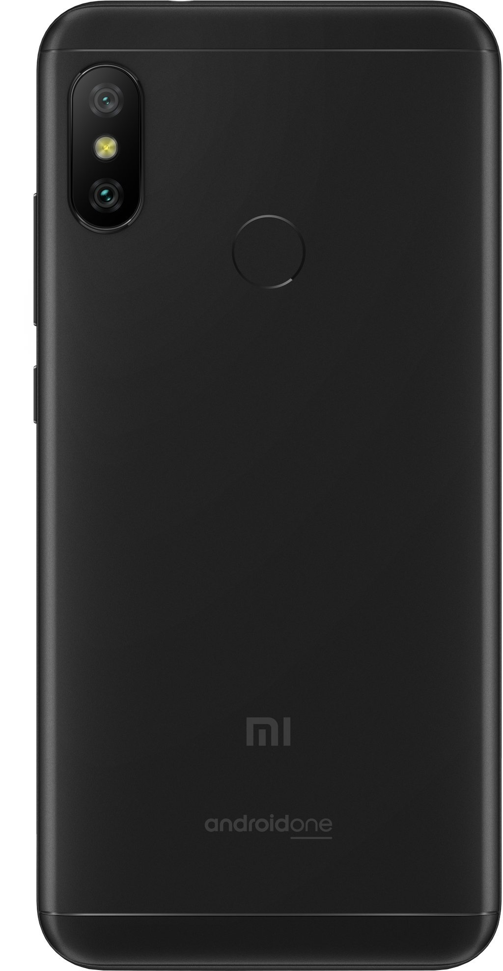 Mi A2 Lite Dual Sim 32GB 3GB RAM Black Global